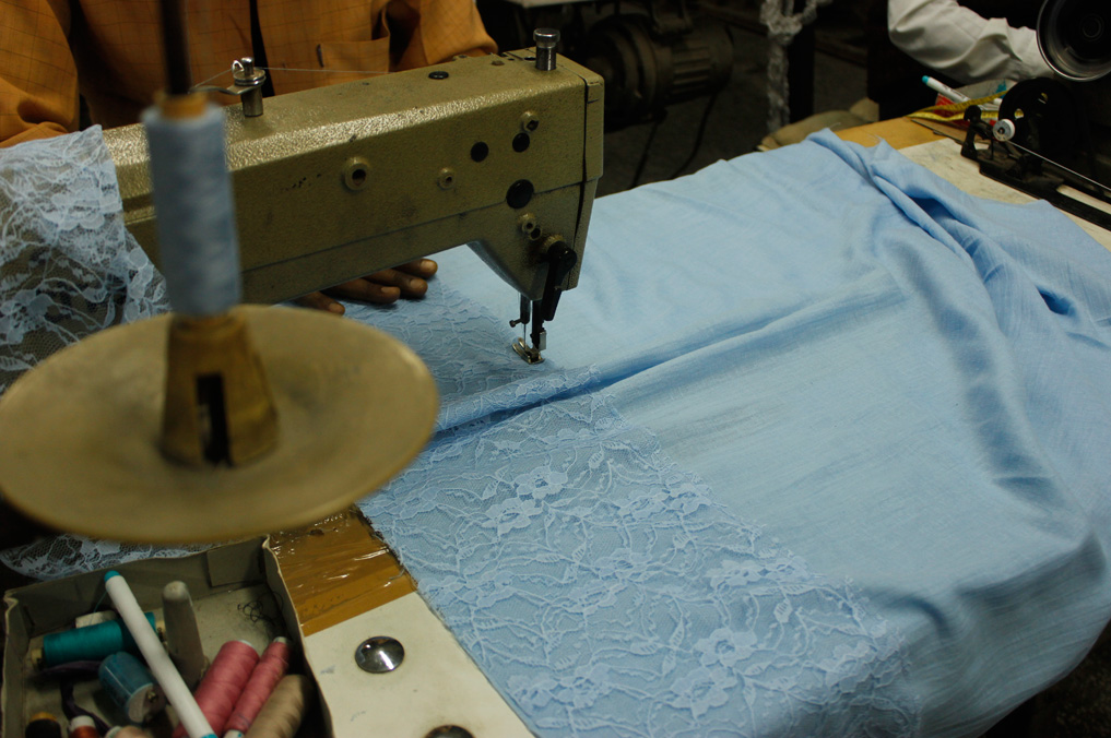 we house several Brother machines in our specialised sewing department.
